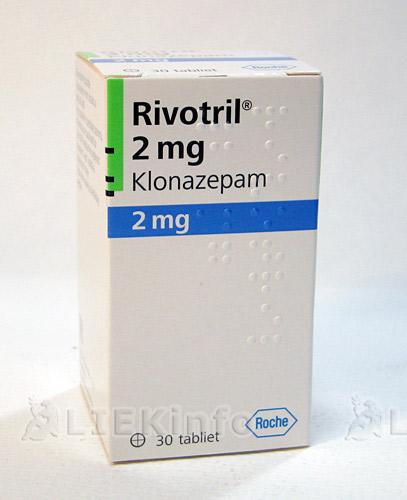 Comprar rivotril 2mg online