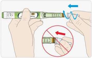 Každé naplnené injekčné pero obsahuje 7,5 mg metotrexátu v 0,3 ml.